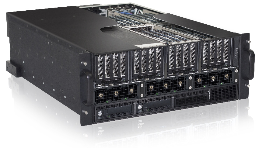 Nvme High Sd Raid Hsr Storage Server In Rugged And Ground Versions Up To 256tb Pcle Flash Plus 6 X 2 5 Sata Hdds Or Ssds